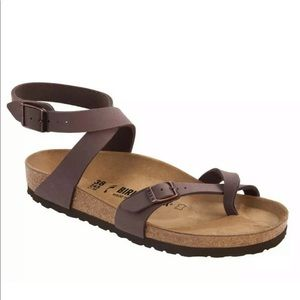 New Yara Birkenstock ***coming soon****